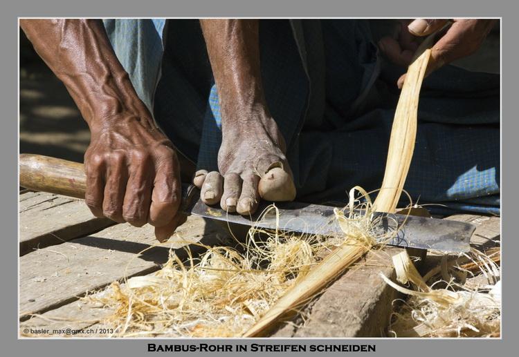 schluessel bambus gross salat