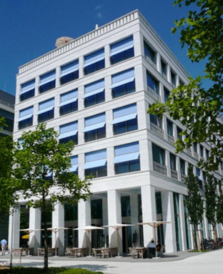 Fabrikstrasse 12 vom Architekten Vittorio Magnano & Lampugnani