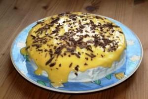 Eier-Likoer Torte