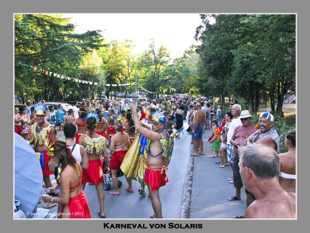 Karneval von Solaris