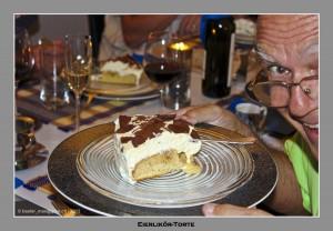 Eierlikör-Torte
