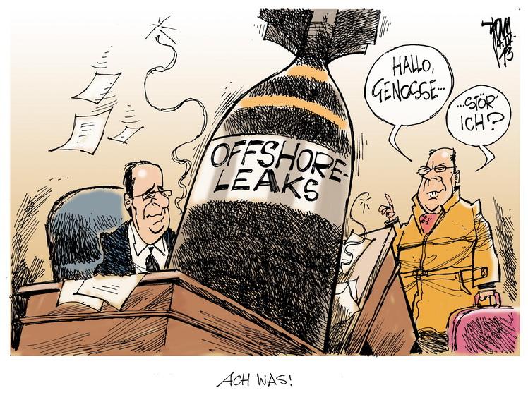 Offshore-Leaks