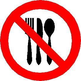 essen-verboten