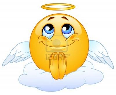 emoticon-engel