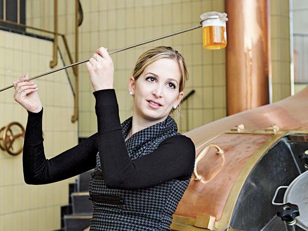 Bier ist nicht nur ein Durstlöscher