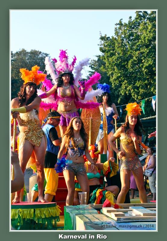 Carnival of Solaris: Carnival Rio