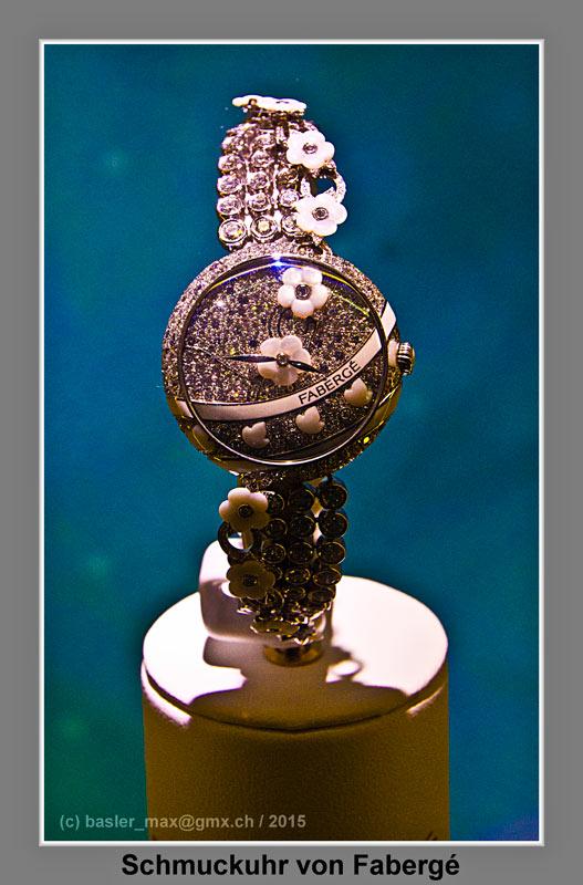 BaselWorld, Schmuck, Uhren, MUBA, Ausstellung