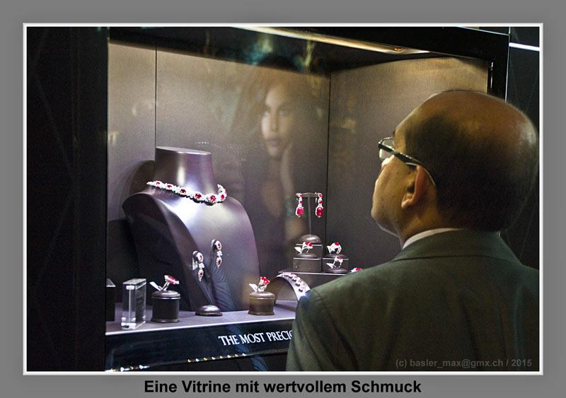 Schmuck, Baselworld, Uhren, MUBA, Ausstellung
