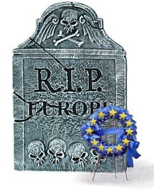 Europe-RIP