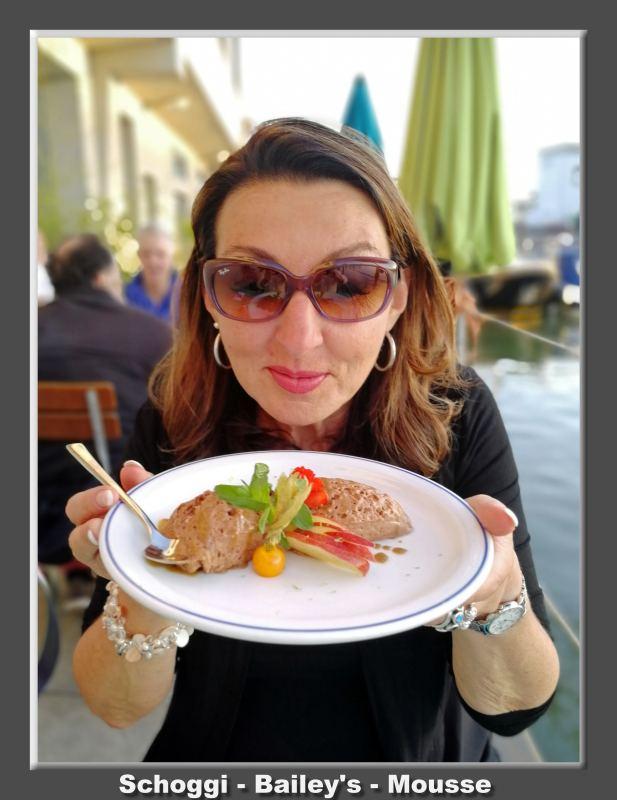 Restaurant, Kulinarisches, Gourmet – Basler Max: Mein Sommer-Tagebuch