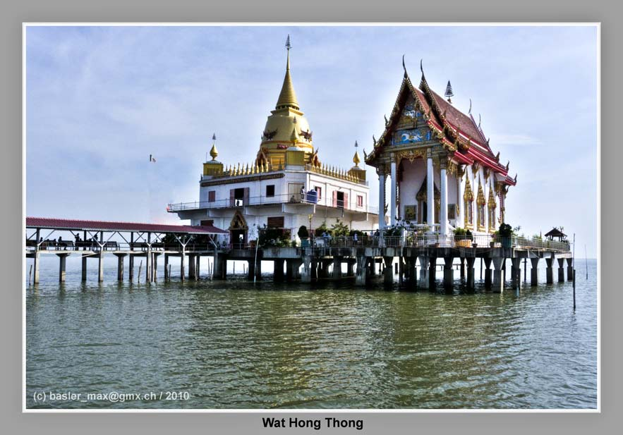Wat Hong Thong
