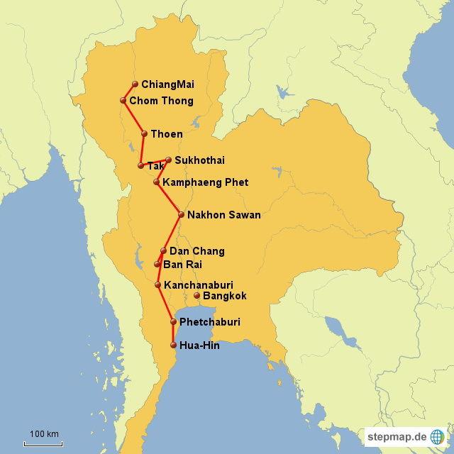 map-tour-de-thailand