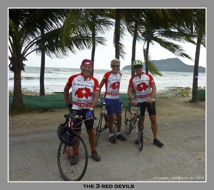 Dolphin Bay: My Birthday Ride