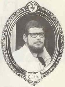 "Henry Clemencon vulgo ""Gilb (1970)"