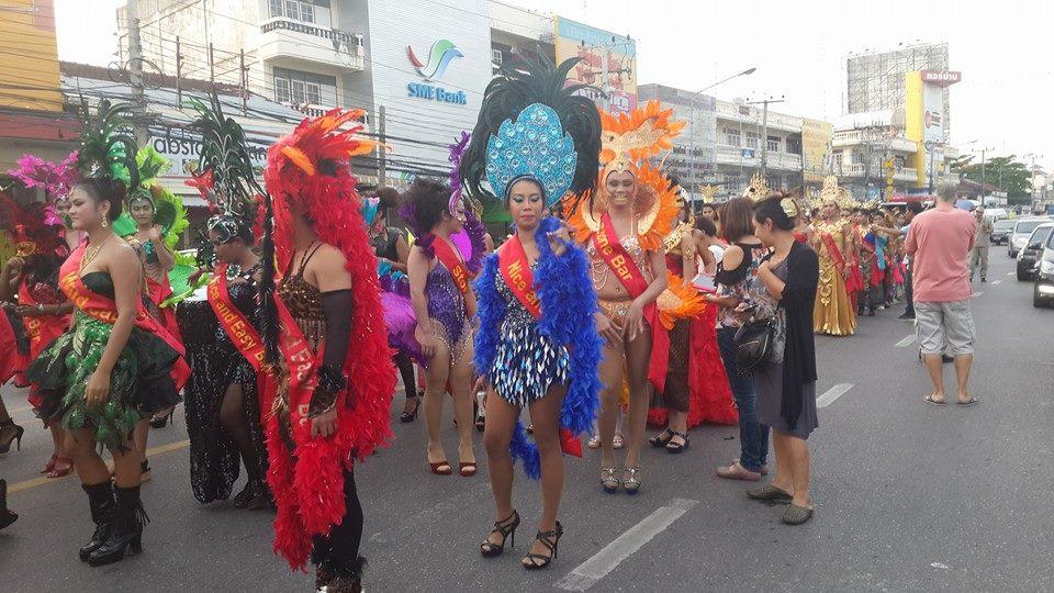 hua-hin carneval