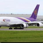 19. April 2014: Mein nächster Flug nach Bangkok ist gebucht - mit Swiss - aber dann Umbuchungen
