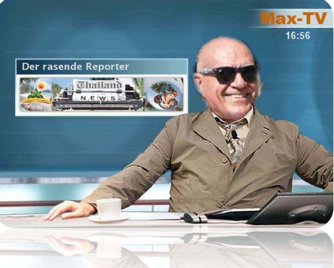Max im Max-TV