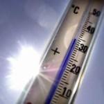 Hitze, Klima, Temperatur