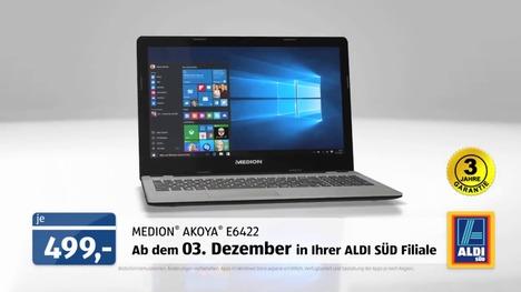 Medion-Akoya-E6422