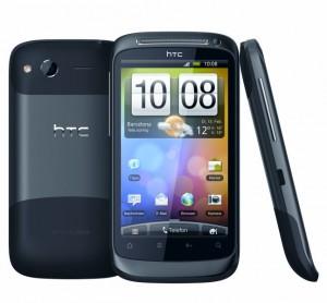 """Mein Smartphone """"HTC Desire S"""""""