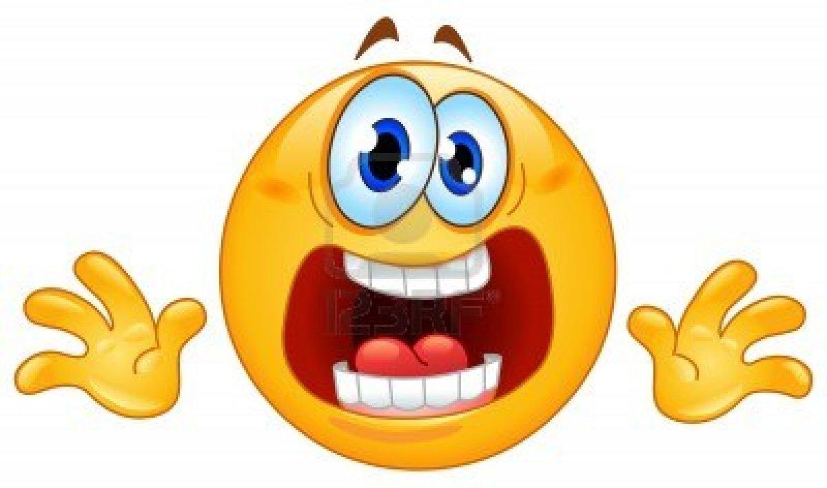 Smiley kopfschütteln Kostenlose Kopfschüttelnde