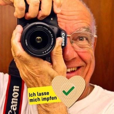 Fotograf Basler Max